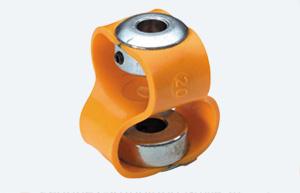 RST Elektronik Paguflexkupplung