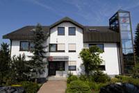 RST Elektronik Gebäude Oedheim