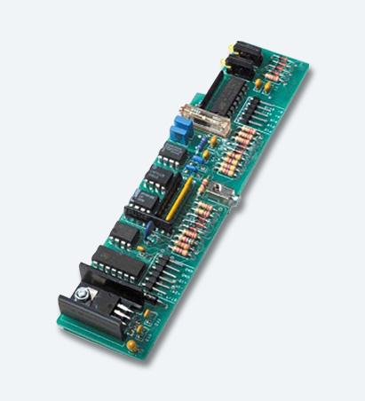 RST Elektronik Phasenanschnittregler ARC Zubehör