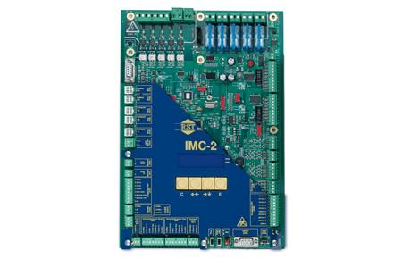 RST Elektronik Hauptplatine