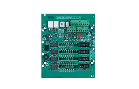 RST Elektronik Innentabelaumodul