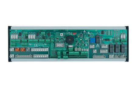 RST Elektronik Kabinensteuermodul