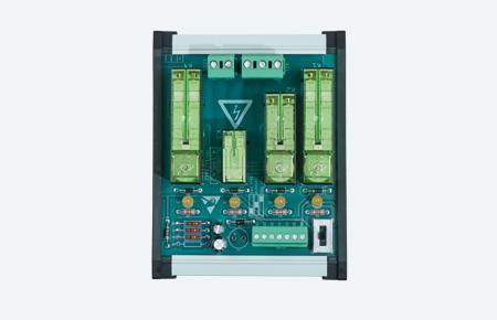 RST Elektronik Sicherheitsbaustein