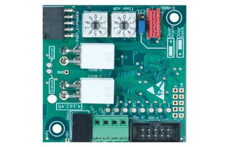 RST Elektronik Universal-Busmodul