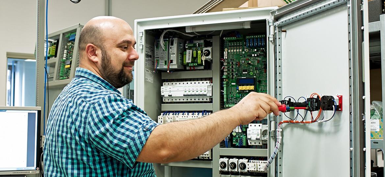 RST Elektronik Über uns